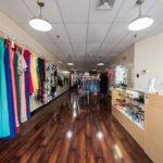inside 96 Merrimack Retail Space