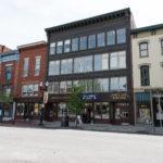 Merrimack Street View