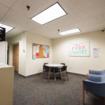Suite 45A back room
