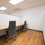 Suite 405 Workspace